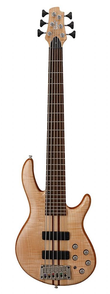 Cort Artisan A6 Plus FMMH Open Pore Natural